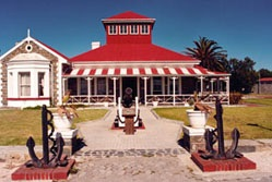 Robben Island Guest House